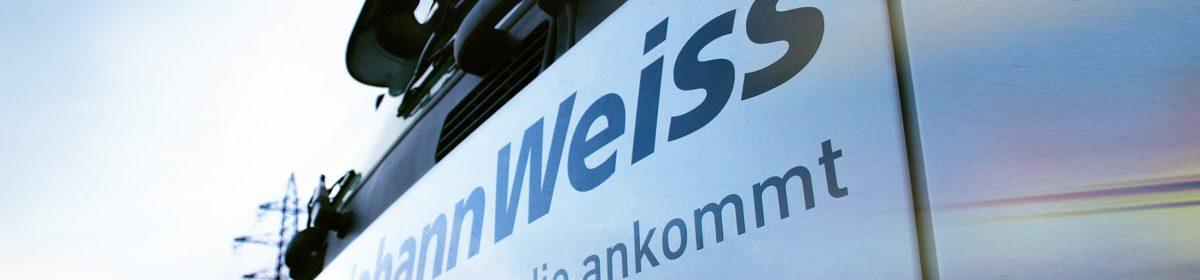 Johann Weiss GmbH